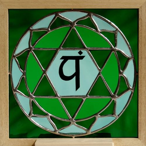 Quarto Chakra - Anahata