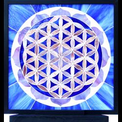 Quadro   Mandala Fiore della Vita